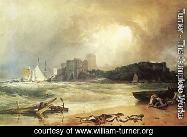the biography of jmw turner Jmw turner: jmw turner, english romantic landscape painter whose expressionistic studies of light, colour, and atmosphere were unmatched in their range and.