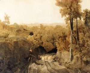 Turner - In the Forest of Wychwood