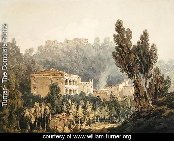 In the Valley near Vietri, c.179