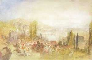 Florence, 1851