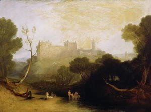Linlithgow Palace, c.1807
