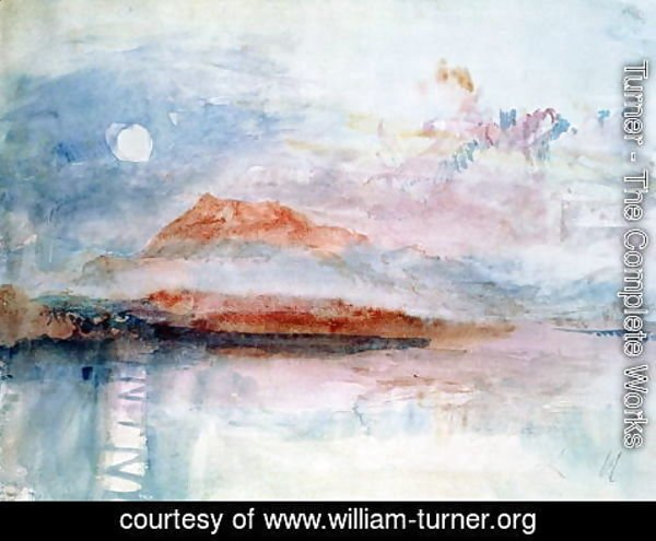Turner - Righi, after 1830