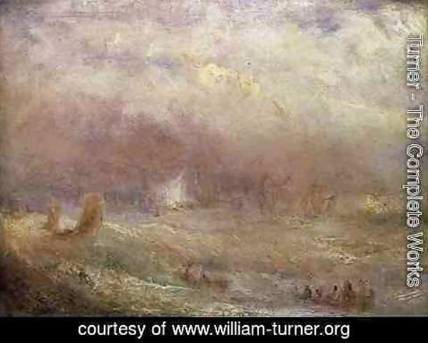 Turner - View of Deal