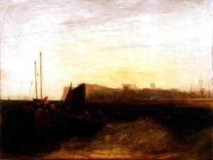 Turner - Margate, c.1808