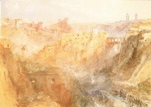 Turner - Luxembourg