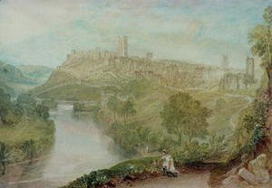 Turner - Richmond, Yorkshire 2