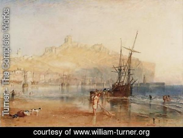 Turner - Scarborough 2