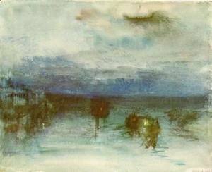 Turner - Moonlight
