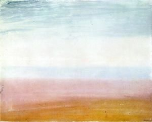 Turner - Colour Beginning