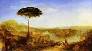 Turner - Childe Harold's Pilgrimage