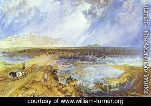 Turner - Rye, Sussex