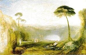 Turner - The Golden Bough