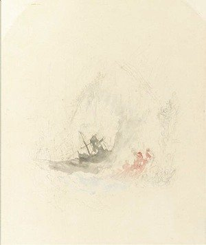 Turner - The Wreck