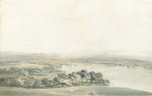 Turner - A View Of Geneva