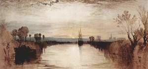 Turner - Chichester Canal