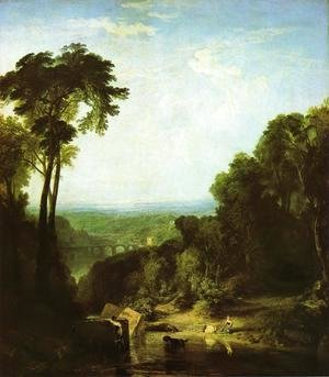 Turner - Crossing The Brook