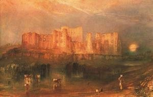 Turner - Kenilworth Castle