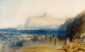 Turner - Whitby